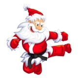 santa-claus-jumping-kick-martial-arts-kickboxing-vector-eps-santa-klaus-jump-kick-104164280