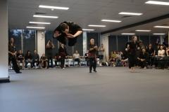 Black Belt Grading 2019